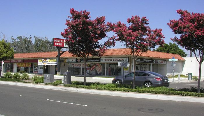 Retail Space for Rent at 526-528 S State College Blvd Anaheim, CA 92806 - #7