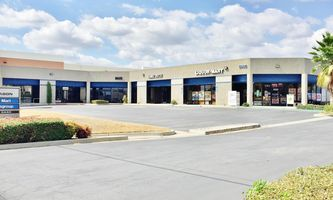Warehouse Space for Rent located at 5436 Arrow Hwy Montclair, CA 91763