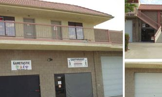 Warehouse Space for Rent located at 74804 Joni Drive Palm Desert, CA 92260