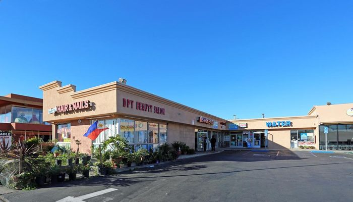 Retail Space for Rent at 901-915 N Euclid St Anaheim, CA 92801 - #4