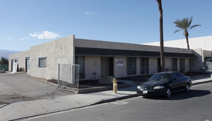 Warehouse Space for Rent at 82375 Market St Indio, CA 92201 - #1