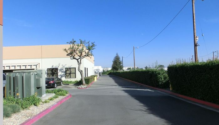 Warehouse Space for Rent at 1609 S Grove Ave Ontario, CA 91761 - #16