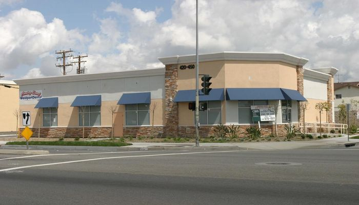 Retail Space for Sale at 420-450 S State College Blvd Anaheim, CA 92806 - #3