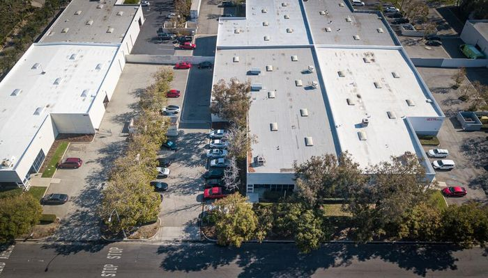 Warehouse Space for Rent at 361 S Dupont Ave Ontario, CA 91761 - #7