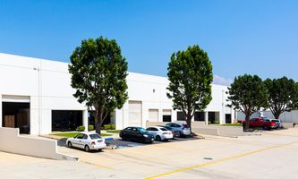 Warehouse Space for Rent located at 1900 S Proforma Ave Ontario, CA 91761