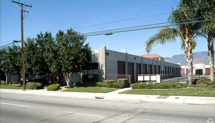 Warehouse Space for Rent at 1180 E 9th St San Bernardino, CA 92410 - #5