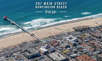 Retail Space for Sale located at 207 Main St Huntington Beach, CA 92648