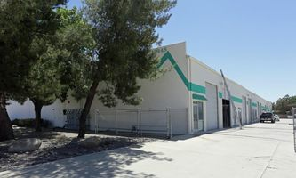 Warehouse Space for Rent located at 13448 Manhasset Apple Valley, CA 92308