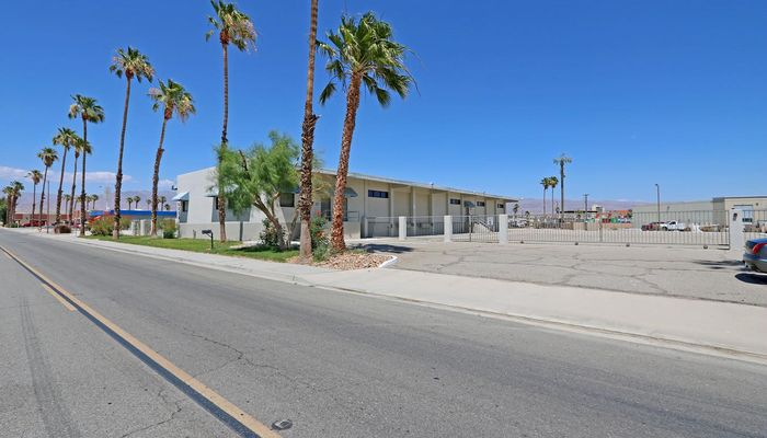 Warehouse Space for Rent at 45252 Commerce St Indio, CA 92201 - #5