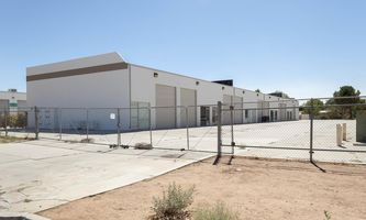 Warehouse Space for Rent located at 13470 Manhasset Rd Apple Valley, CA 92308