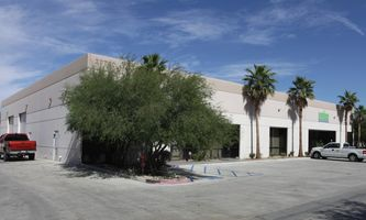 Warehouse Space for Rent located at 39750 Garand Ln Palm Desert, CA 92211