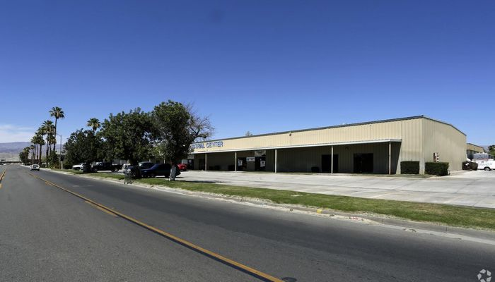 Warehouse Space for Rent at 45480 Commerce St Indio, CA 92201 - #2