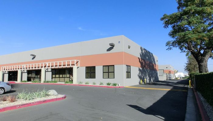 Warehouse Space for Rent at 1609 S Grove Ave Ontario, CA 91761 - #12