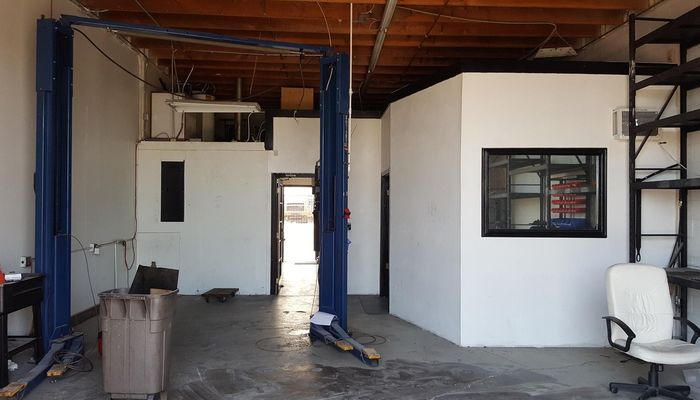 Warehouse Space for Rent at 1355 BROOKS ST Ontario, CA 91762 - #2