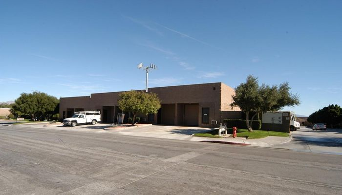 Warehouse Space for Rent at 401 W Radio Rd Palm Springs, CA 92262 - #2