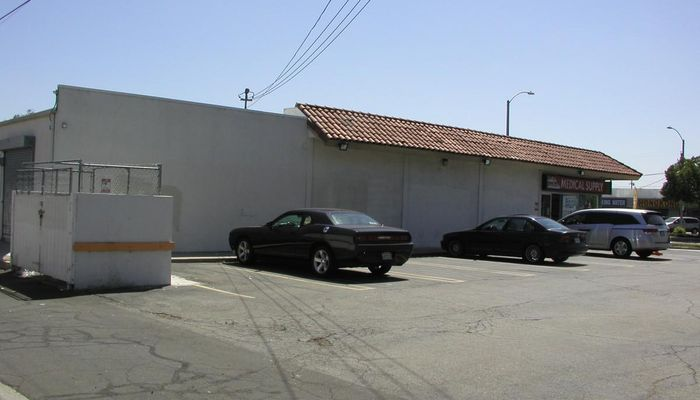 Retail Space for Rent at 526-528 S State College Blvd Anaheim, CA 92806 - #4