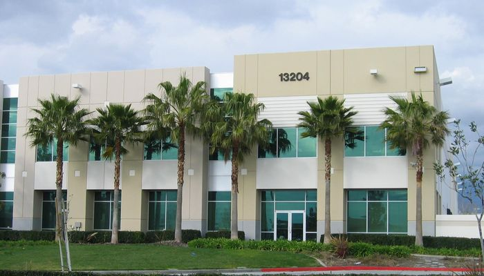 Warehouse Space for Rent at 13204 Jurupa Avenue Fontana, CA 92335 - #1