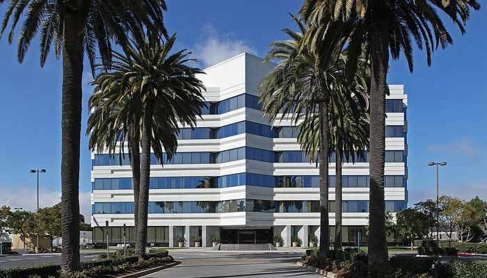Office Space for Rent at 3655 Nobel Dr San Diego, CA 92122 - #2