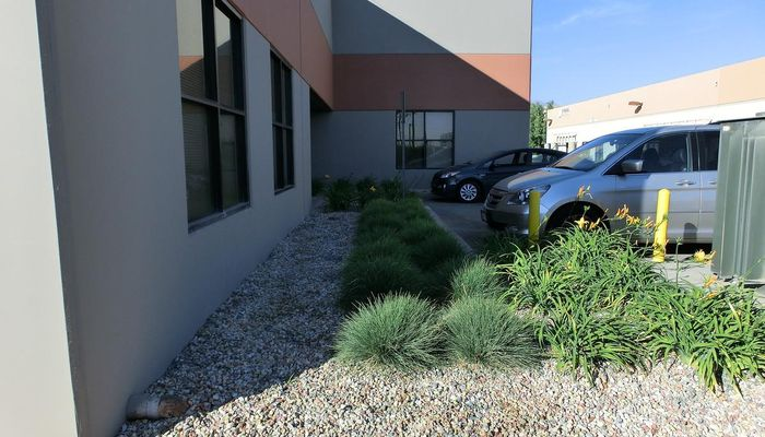 Warehouse Space for Rent at 1609 S Grove Ave Ontario, CA 91761 - #17