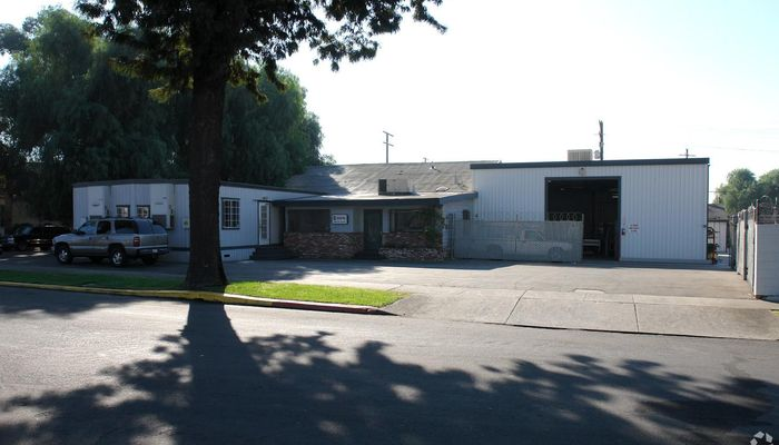 Warehouse Space for Sale at 303 W Main St Ontario, CA 91762 - #2