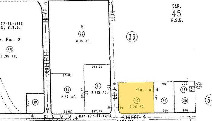 Warehouse Space for Rent at 804 E Mill St San Bernardino, CA 92408 - #2