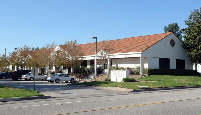 Warehouse Space for Rent at 4130 Hallmark Pky San Bernardino, CA 92407 - #3