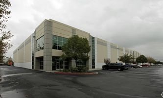 Warehouse Space for Rent located at 8840 Flower Rd Rancho Cucamonga, CA 91730