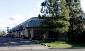 Warehouse Space for Rent located at 41340 Pear St Murrieta, CA 92562