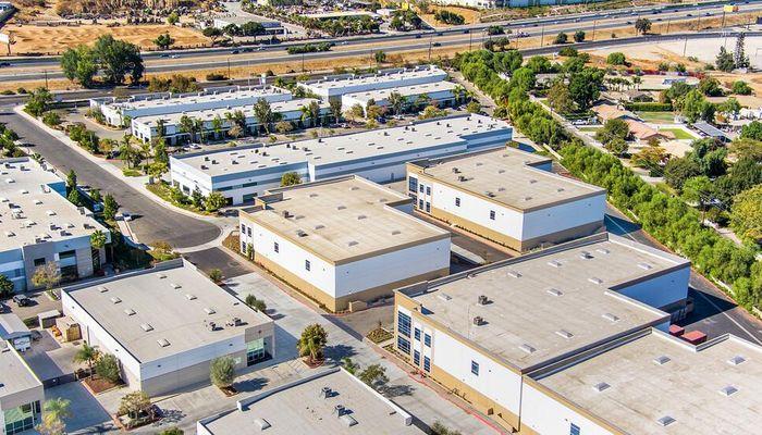Warehouse Space for Rent at 9118 Pulsar Ct Corona, CA 92883 - #8