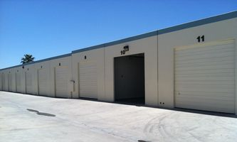 Warehouse Space for Rent located at 68615 Perez Rd Cathedral City, CA 92234