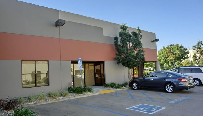 Warehouse Space for Rent at 1609 S Grove Ave Ontario, CA 91761 - #2