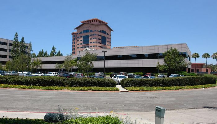 Office Space for Rent at 8929 University Center Ln San Diego, CA 92122 - #6