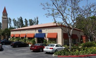 Office Space for Rent located at 8905 Towne Centre Dr San Diego, CA 92122