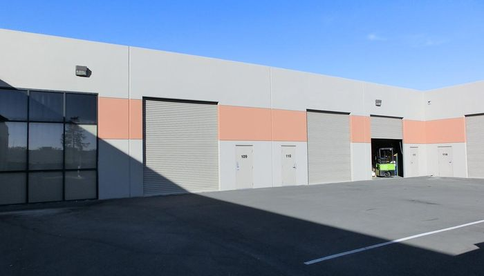 Warehouse Space for Rent at 1609 S Grove Ave Ontario, CA 91761 - #14