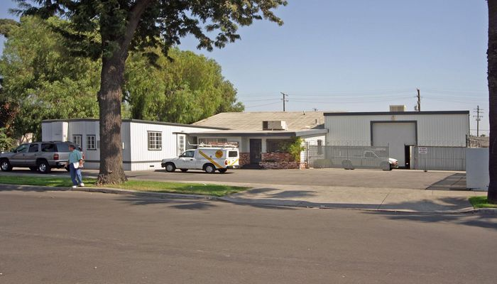 Warehouse Space for Sale at 303 W Main St Ontario, CA 91762 - #1