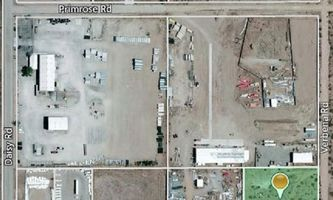 Warehouse Space for Rent located at 17055 Verbena Rd Adelanto, CA 92301