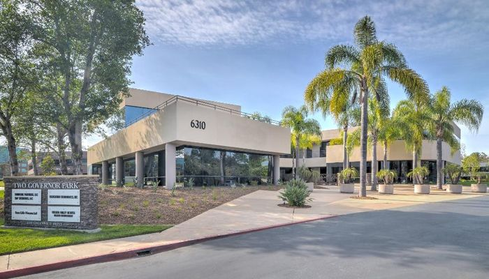 Office Space for Rent at 6310 Greenwich Dr San Diego, CA 92122 - #6