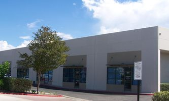 Warehouse Space for Rent located at 38435 Innovation Court Murrieta, CA 92563