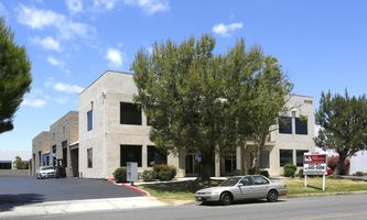 Warehouse Space for Rent located at 41419 Pear St Murrieta, CA 92562