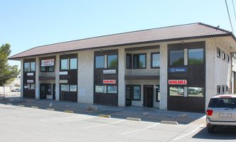 Warehouse Space for Rent located at 13815-13819 Amargosa Rd Victorville, CA 92392