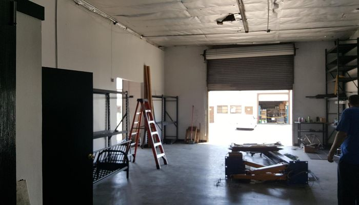 Warehouse Space for Rent at 1355 BROOKS ST Ontario, CA 91762 - #9