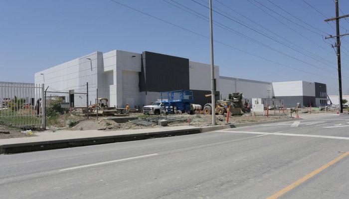 Warehouse Space for Rent at 1333 S Tippecanoe Ave San Bernardino, CA 92408 - #2