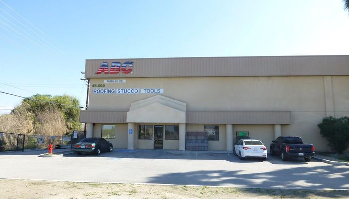 Warehouse Space for Rent at 45600 Citrus Ave Indio, CA 92201 - #5