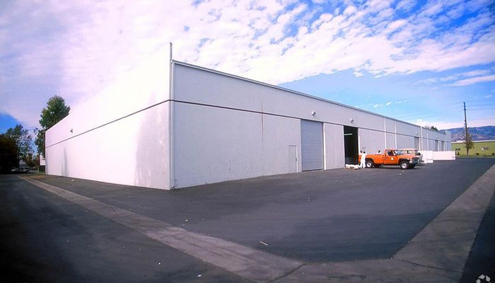 Warehouse Space for Rent at 1833 Riverview Dr San Bernardino, CA 92408 - #3