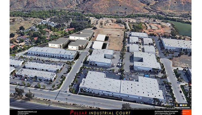 Warehouse Space for Rent at 9118 Pulsar Ct Corona, CA 92883 - #30
