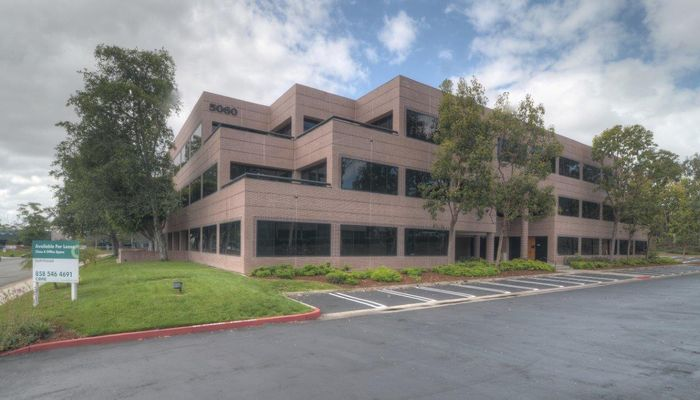 Office Space for Rent at 5060 Shoreham Pl San Diego, CA 92122 - #4
