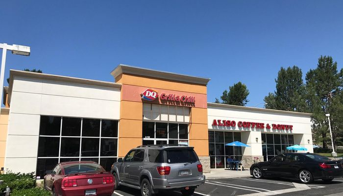 Retail Space for Rent at 27782-27832 Aliso Creek Road Aliso Viejo, CA 92656 - #2