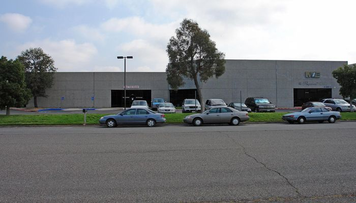 Warehouse Space for Rent at 27470 Aqua Vista Way Temecula, CA 92590 - #3