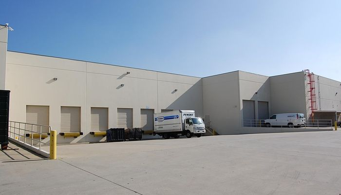 Warehouse Space for Rent at 4290 E. Brickell Street Ontario, CA 91761 - #2