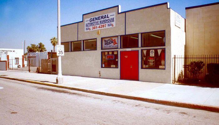 Warehouse Space for Rent at 1033-1047 W 3rd St San Bernardino, CA 92410 - #3